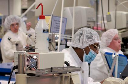 US vs Boston Scientific, June 2018, IRS and Boston Scientific finalize a $608m settlement